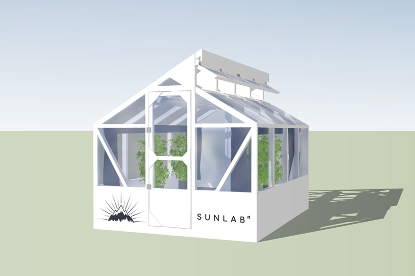 Introducing SunLab Nano